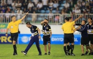 """Điểm tin bóng đá Việt Nam sáng 14/05: Trọng tài bị """"khớp"""" tâm lý khi có HAGL?"""