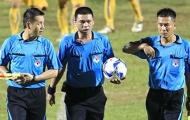 """Điểm tin bóng đá Việt Nam tối 15/5: Tiết lộ gây """"sốc"""" về mức lương của trọng tài V-League"""