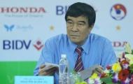 Sau bê bối, ông Nguyễn Xuân Gụ từ chức Phó chủ tịch VFF