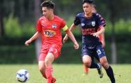 Lượt đi vòng loại U17 Quốc gia 2018: CAND, SHB Đà Nẵng bị bám đuổi quyết liệt