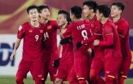 U23 Việt Nam sẽ có thay đổi nhân sự, chọn PVF để đóng quân