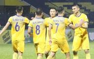Minh Tuấn ghi bàn, FLC Thanh Hóa thắng nhọc