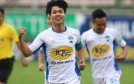 5 điểm nhấn vòng 13 V-League 2018: Công Phượng tái hiện siêu phẩm 4 năm trước