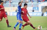 17h00 ngày 22/06, Quảng Nam FC vs Hải Phòng FC: ĐKVĐ trở lại top 3