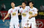 Điểm tin bóng đá Việt Nam sáng 24/06: Vừa thắng, Xuân Trường và Công Phượng lại được khen