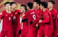Điểm tin bóng đá Việt Nam tối 12/07: Tiến Dũng trao giải ở World Cup, U23 Việt Nam đổi đối thủ