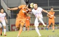 """18h00 ngày 27/06, Nam Định FC vs SHB Đà Nẵng: Thắng để thoát """"cửa tử"""""""