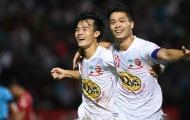 Điểm tin bóng đá Việt Nam sáng 27/06: Song sát Văn Toàn, Công Phượng tỏa sáng, HAGL thắng đậm