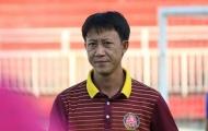 """Tân thuyền trưởng Sài Gòn FC: """"Muốn trụ hạng thì phải thắng Nam Định"""""""