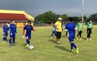 Đội tuyển nữ Việt Nam tự tin trước trận gặp chủ nhà Indonesia