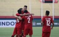 U19 Việt Nam 'hủy diệt' U19 Philippines bằng chiến thắng 5 sao
