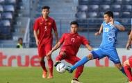 Điểm tin bóng đá Việt Nam tối 04/07: U23 Việt Nam sẽ đòi nợ U23 Uzbekistan tại Mỹ Đình