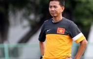 Điểm tin bóng đá Việt Nam tối 08/07: HLV Hoàng Anh Tuấn thừa nhận U19 Việt Nam hẹp cửa đi tiếp