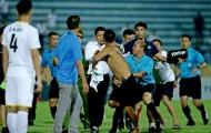 """Điểm tin bóng đá Việt Nam tối 11/07: Nam Định bị """"treo sân"""" vì khán giả tấn công trọng tài"""
