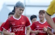 """Điểm tin bóng đá Việt Nam tối 23/07: Văn Toàn """"cực ngầu"""" trong buổi tập đầu tiên của U23 Việt Nam"""