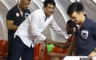 Điểm tin bóng đá Việt Nam sáng 24/07: Hữu Thắng lên tiếng sau pha vào bóng thô bạo của Ngọc Đức