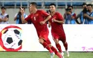 Điểm tin bóng đá Việt Nam tối 08/08: Có một cầu thủ xứng đáng bị loại hơn Văn Lâm