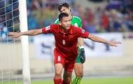 U23 Việt Nam chấp nhận phương án tập ở sân dành cho công nhân