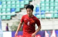Trưởng đoàn U23 Việt Nam lên tiếng về thông tin Xuân Trường chấn thương