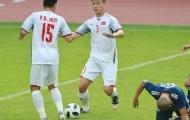Đỗ Duy Mạnh nói gì sau chiến thắng trước U23 Nhật Bản?