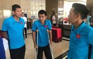 Điểm tin bóng đá Việt Nam tối 22/08: Tiền vệ U23 Việt Nam khiến đồng đội rớm nước mắt