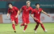 Đội trưởng U23 Việt Nam tuyên bố 'cứng rắn' trước trận gặp U23 Syria