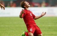 Tiết lộ xúc động về khoảnh khắc ăn mừng của Minh Vương