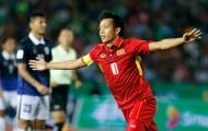 Chấm điểm U23 Việt Nam 1-1 U23 UAE (Pen 3-4): Lời khen cho Văn Quyết