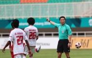 CĐV Hàn Quốc xấu hổ với trọng tài khiến U23 Việt Nam thua trận