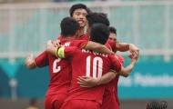 Báo Trung Quốc chỉ ra 3 điều đội nhà nên học U23 Việt Nam