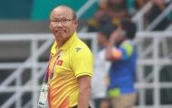 Điểm tin bóng đá Việt Nam tối 4/9: Thầy Park nói gì về việc ký hợp đồng với VFF?