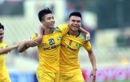 Sau U23 Việt Nam, các tuyển thủ chạy đua với đấu trường quốc nội