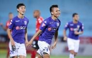 Điểm tin bóng đá Việt Nam tối 12/09: Hà Nội FC CHỐT tương lai Quang Hải