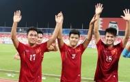 Không có Văn Toàn, Văn Thanh, U22 Việt Nam vẫn có lứa CỰC MẠNH tại SEA Games 30