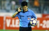 HLV Nguyễn Đức Thắng: 'Những tiếng còi méo đang giết chết bóng đá Việt Nam'