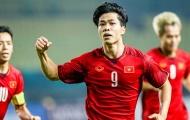Điểm tin bóng đá Việt Nam tối 23/09: Hé lộ nguyên nhân thầy Park 'nhốt' Công Phượng ở trận tranh HCĐ