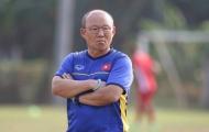 Thầy Park lý giải hành động xin 'xóa thẻ' cho cầu thủ Hàn Quốc