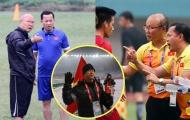Điểm tin bóng đá Việt Nam tối 26/09: Trợ lý đắc lực của thầy Park rút lui khỏi ĐT Việt Nam