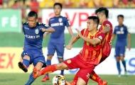 Nam Định sáng cửa play-off khi đánh bại B. Bình Dương