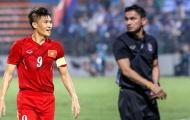 Điểm tin bóng đá Việt Nam sáng 7/10: Kiatisuk áp đảo Lê Công Vinh