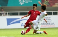Điểm tin bóng đá Việt Nam sáng 09/10: Văn Thanh báo tin dữ cho HLV Park Hang-seo