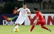 BLĐ HAGL lên tiếng việc Văn Thanh chia tay AFF Cup 2018