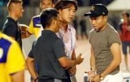 HLV Toshia Miura bị TP.HCM sa thải?