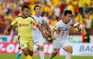 Tân binh ĐT Việt Nam giúp Nam Định ở lại với V-League