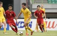 Điểm tin bóng đá Việt Nam sáng 23/10: U19 Việt Nam đã sợ hãi đối thủ