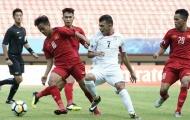 'U19 Việt Nam sẽ là nòng cốt ở SEA Games 2021'
