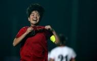 U19 nữ Việt Nam xuất sắc giành vé dự vòng loại thứ hai