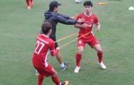 Điểm tin bóng đá Việt Nam tối 28/10: Công Phượng và đồng đội tích cực chuẩn bị cho trận giao hữu cuối cùng