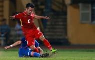 Điểm tin bóng đá Việt Nam sáng 04/11: 'Quả bóng vàng' 2017 bị loại khỏi ĐT Việt Nam