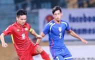 Điểm tin bóng đá Việt Nam tối 4/11: Đinh Thanh Trung rơi lệ khi giã từ ĐT Việt Nam